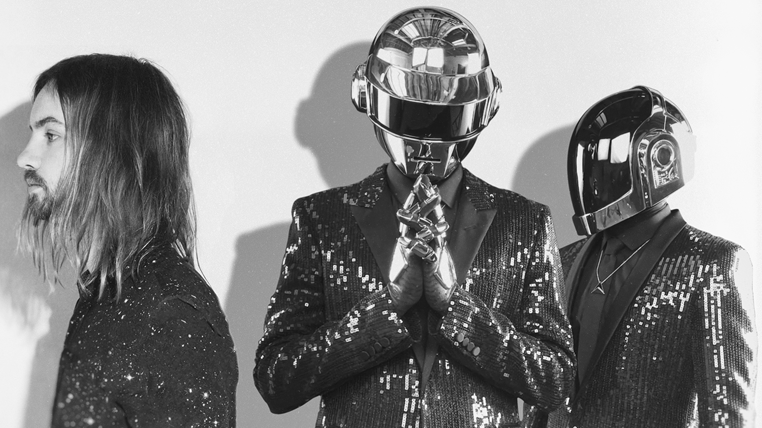 Could A Tame Impala And Daft Punk Collaboration Be On The Cards For 2020 Cosmic Cosmic